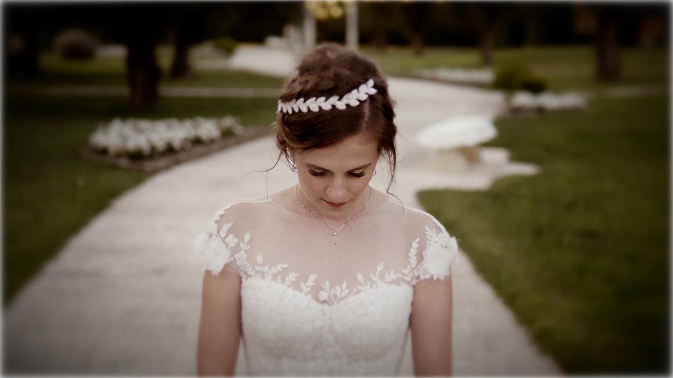Amalia English bridejpg