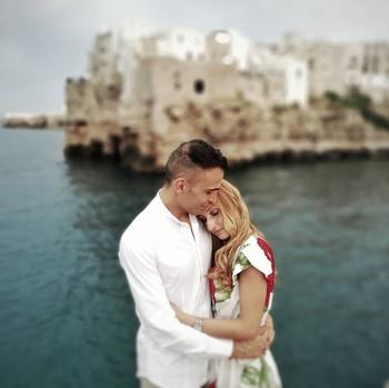 Engagement in Apulia