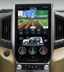 Super Audio Navigation