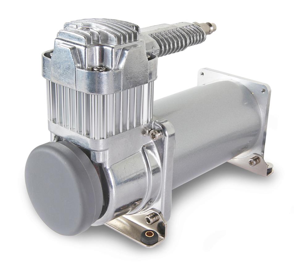 NSV Heavy Duty IP67 Compressor