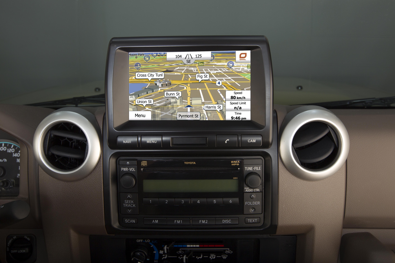 LC79 Navigation