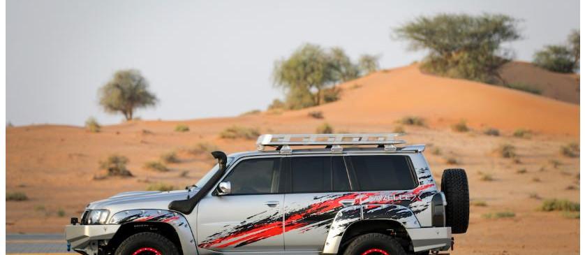 Nissan Gazelle X profile