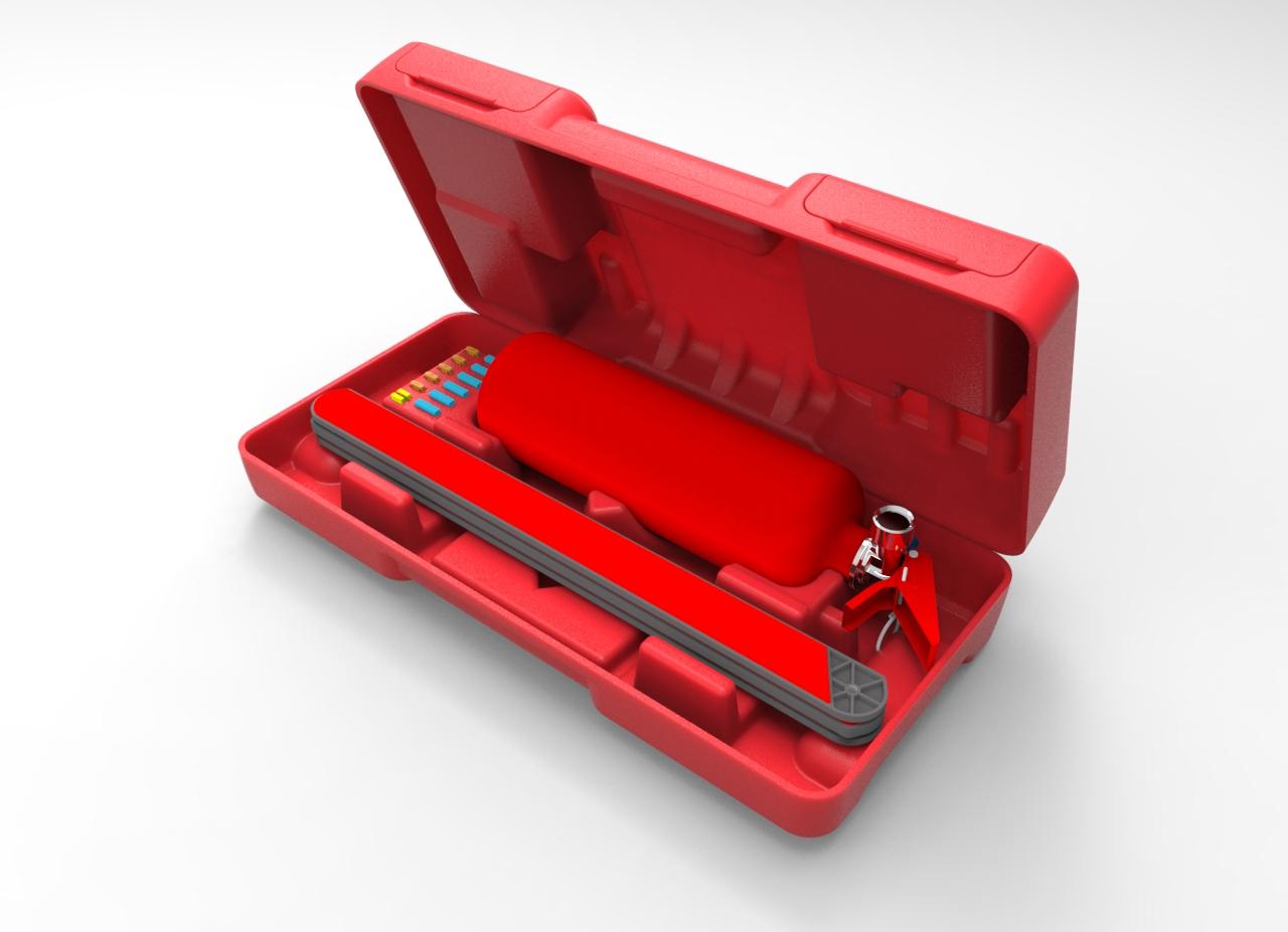 RAK Roadside Assistance Kit