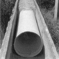 צינורות רבלוק למערכות ניקוז