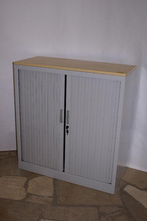 rossignol mobilier de bureau d class solde occasion neuf siege armoire vestiaire table idf 77. Black Bedroom Furniture Sets. Home Design Ideas