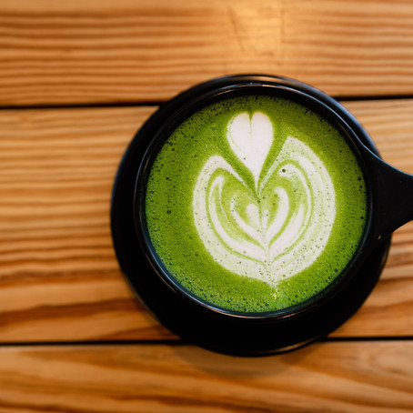 Move Over Coffee: Why Matcha is My New Morning Go-To