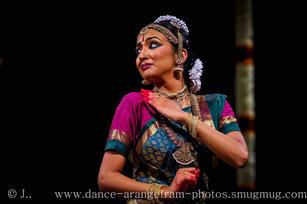 Bharatanatyam, Indian Classical Dance