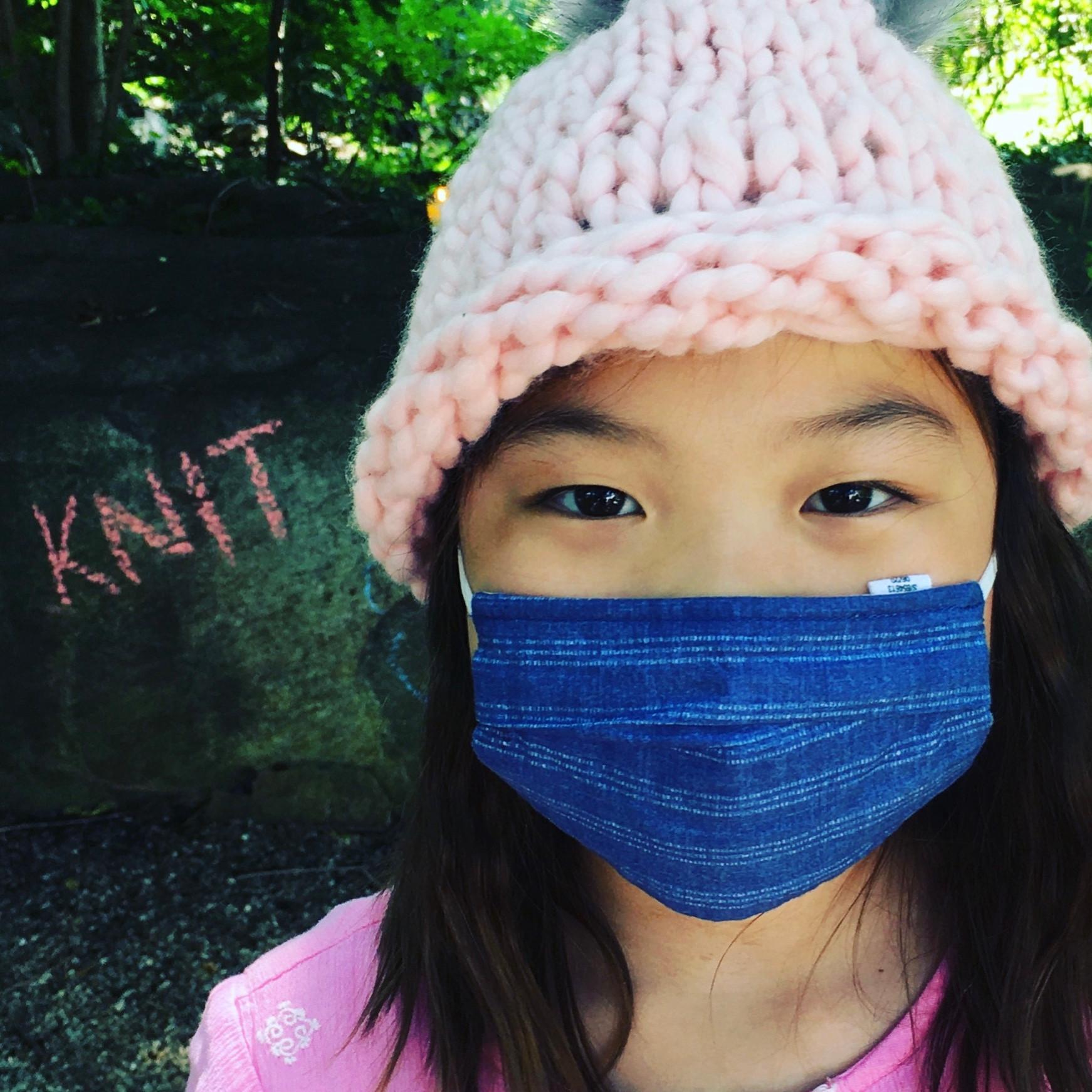 Kids Knitting Fridays - Fall '21