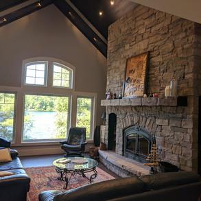 Main Living Room Cottage