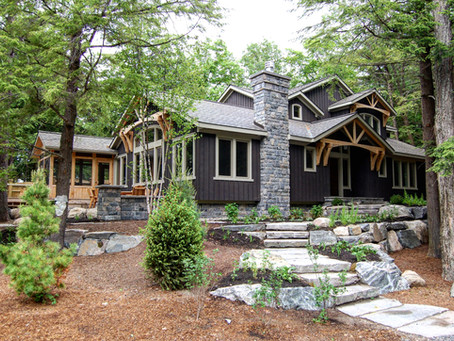 How to Budget for your Custom Dream Home or Cottage