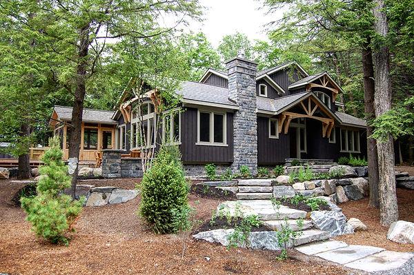 Custom Dream Cottage