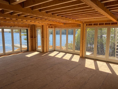 How to Prevent Delays in Your Custom Home or Cottage Build