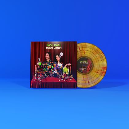 Tender Vittles Vinyl Record