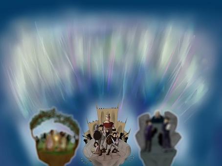 As escolhas da alma e a cristalização dos mitos