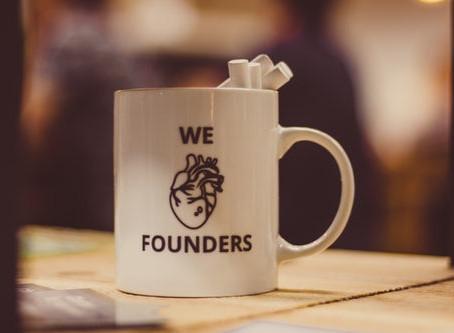 Criar ou fundar: dando alma às organizações