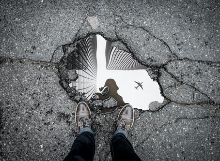 A melhor estratégia está na própria realidade (Transformação Cultural II)
