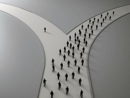 Como encontrar o seu propósito individual?