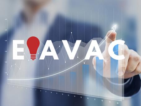 O processo de aprendizado, o EIAVAC