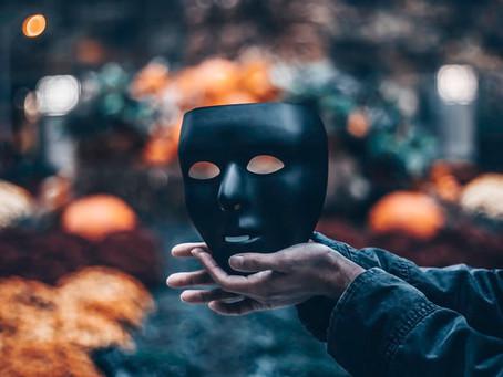 A máscara de Áries como expressão do masculino