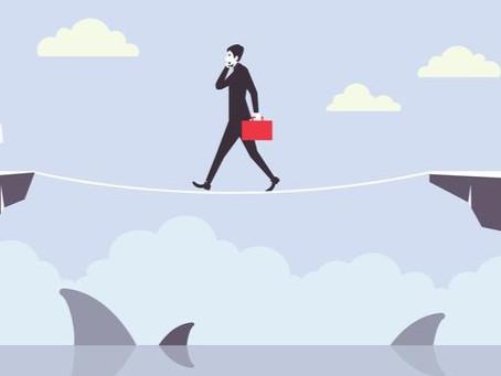 Andando sobre o fio da navalha: quando o cliente pede conselhos.