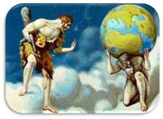 Como o Xamã-Malandro ajudou Hércules em seus 12 trabalhos