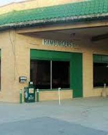Bus Station Diner