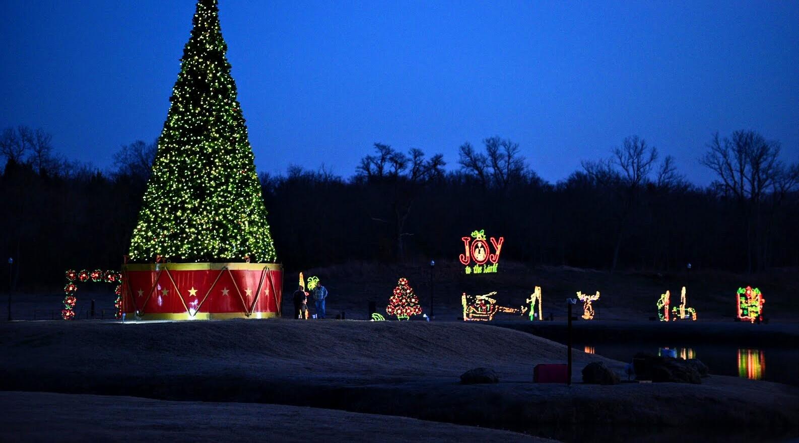 Seminole Oklahoma Christmas