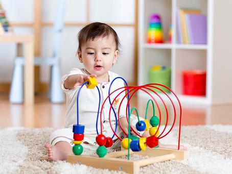 ¿Cuán importante es el juego en la infancia?