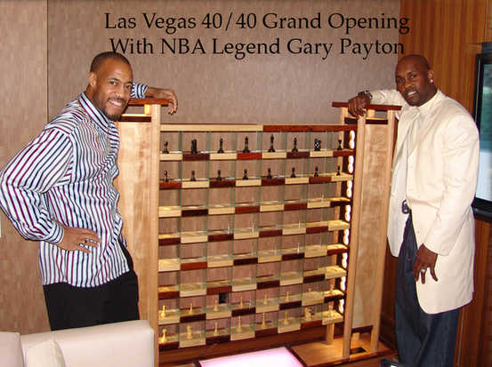 Hall Of Famers Like Chess Also!