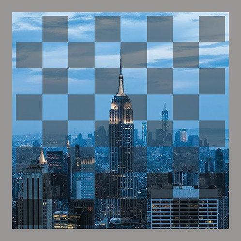 NYC Chess Set