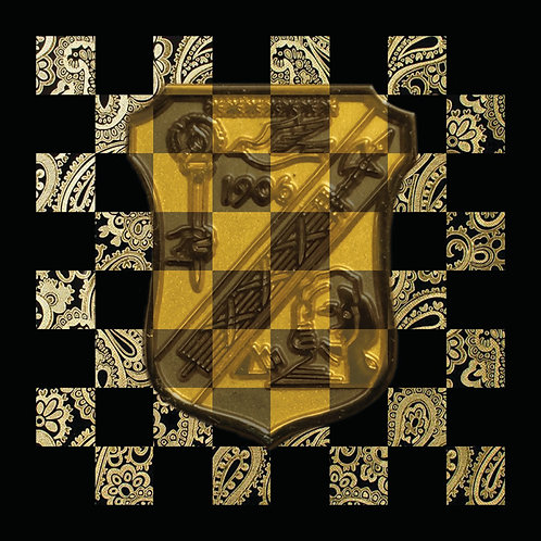 Alpha Phi Alpha Chess Set