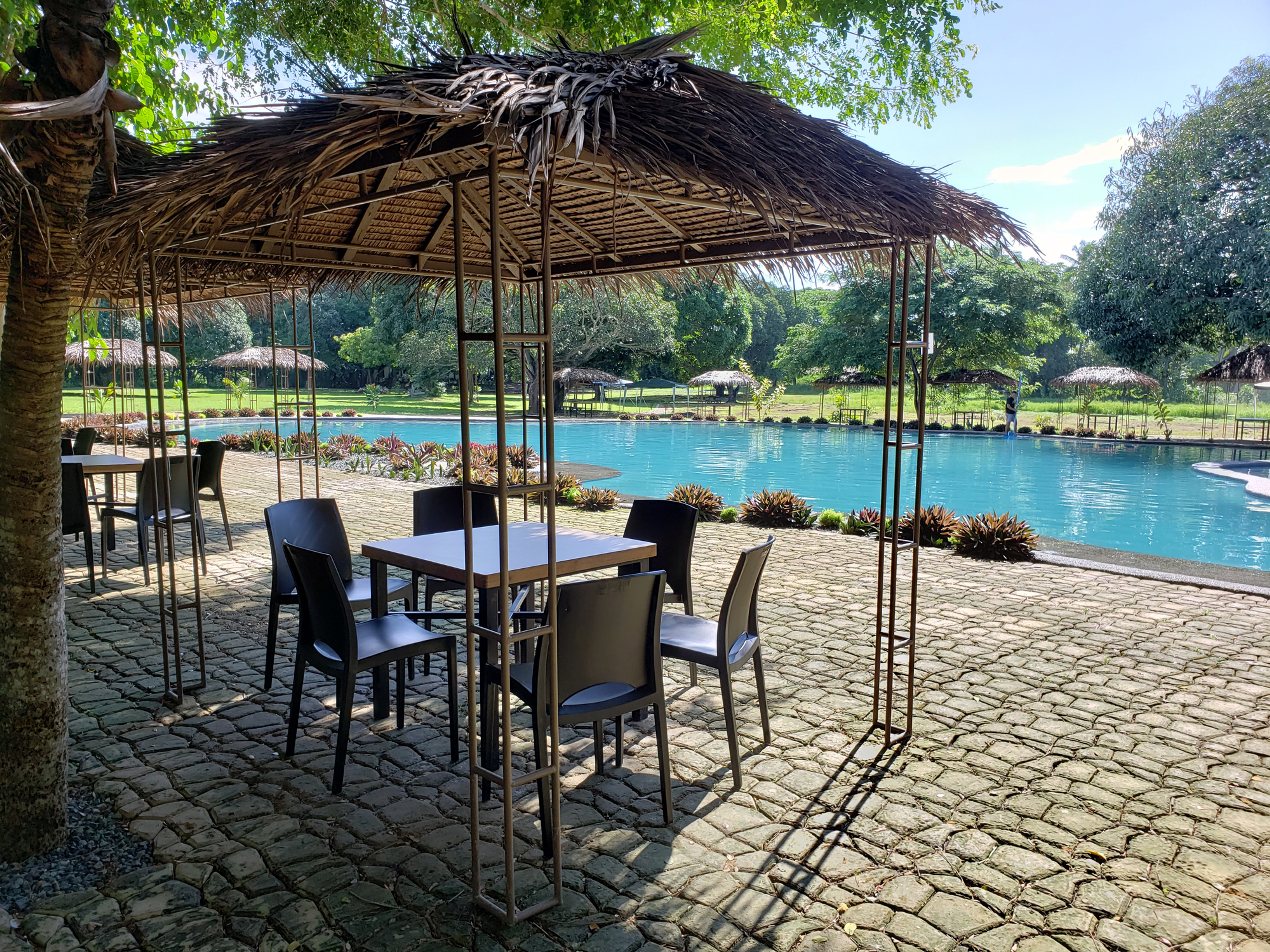 Cottage - Poolside Casita