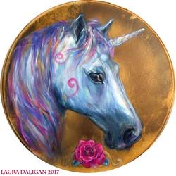 Ro's Unicorn Drum
