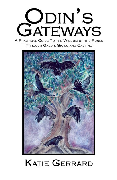 Odin's Gateways