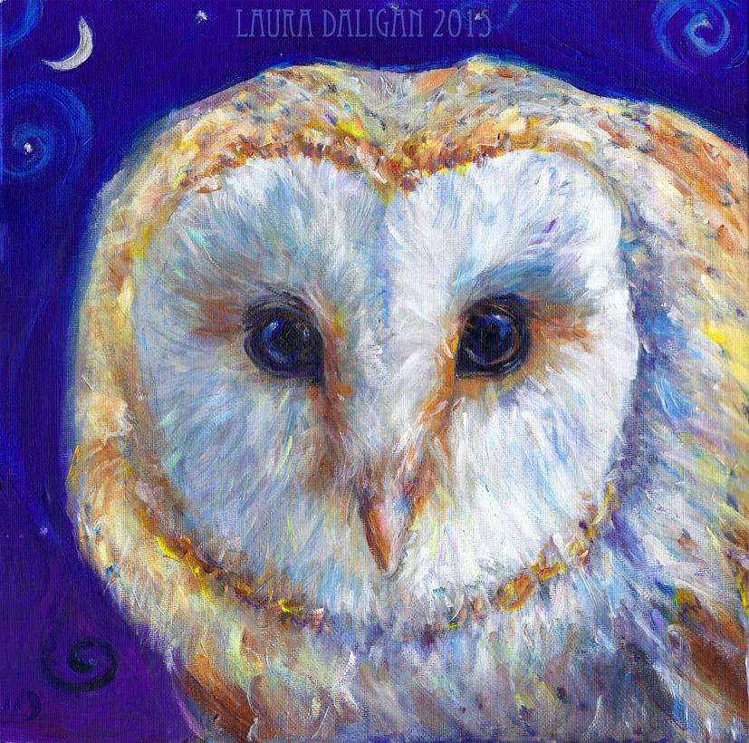 Owl Sister