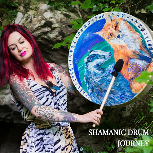 Shamanic Drum Journey