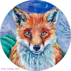 Avalon Fox