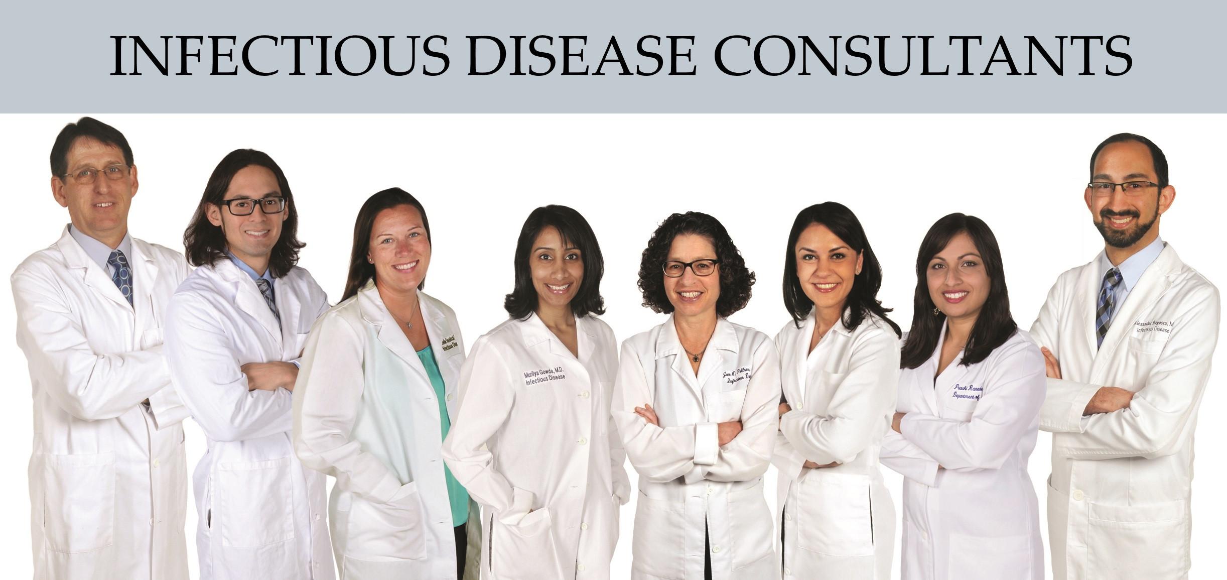Infectious Disease Consultants - Patient Portal