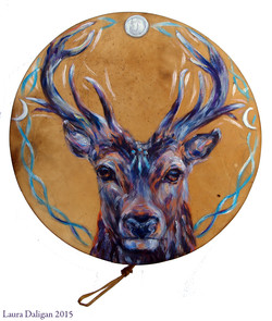 Return of the Stag King