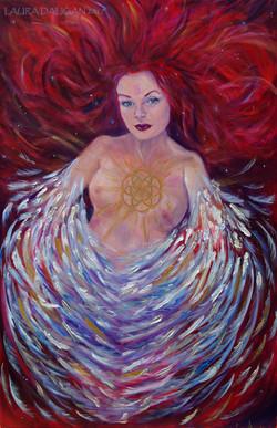 Brighid   - Celtic Goddess