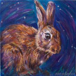 Spirit Rabbit