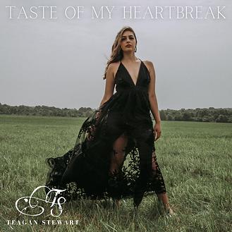 Taste of My Heartbreak Cover FINAL.png