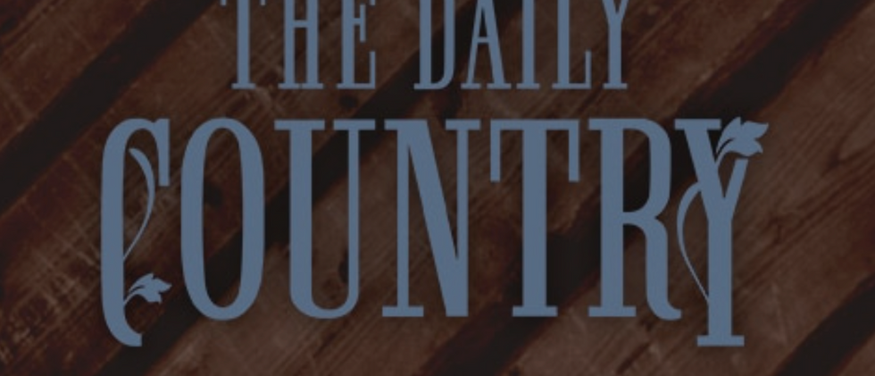 The Daily Country Feature