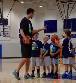 Basketball Head Coach