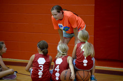 PPA Hoops Girls Small Group