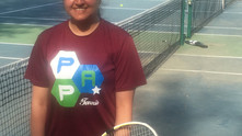 20 Questions with PPA's Tennis Director, Alex Assaf