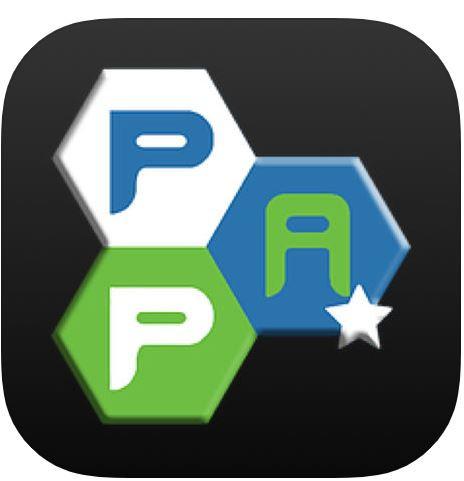 PPA app icon
