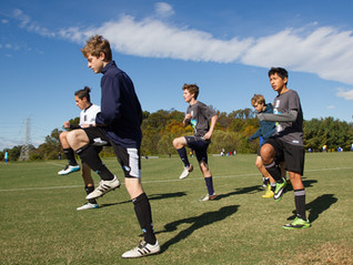 PPA Tryouts Post Largest Numbers in Club History
