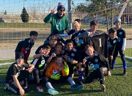 PPA 09 Green Win at Alexandria Tournament