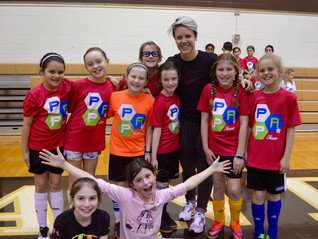The Player Progression Academy Announces Partnership With Lori Lindsey